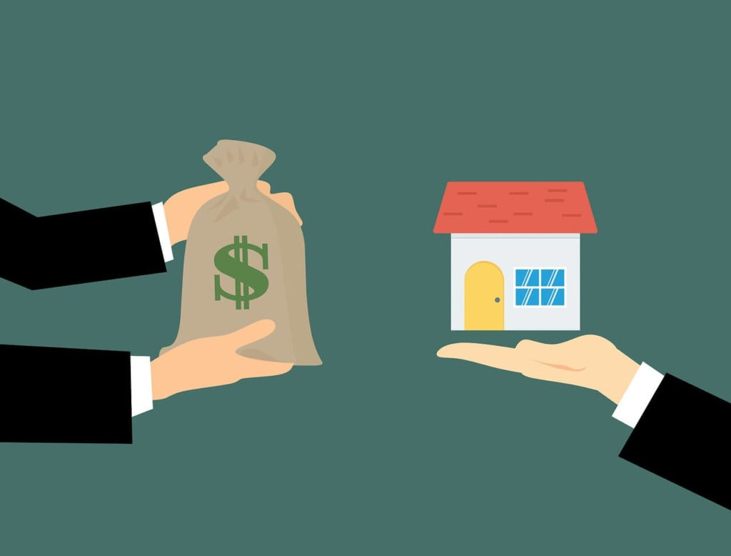 hiring a realtor or let us buy your house fast for cash
