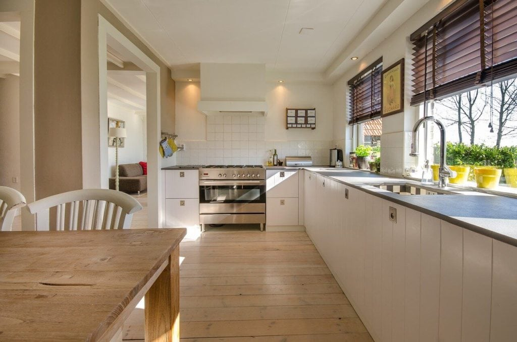 kitchen is important when trying to sell a house in calgary